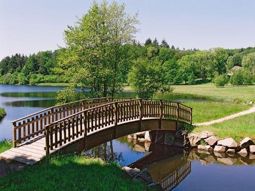 Lac de Séchemailles - Nature